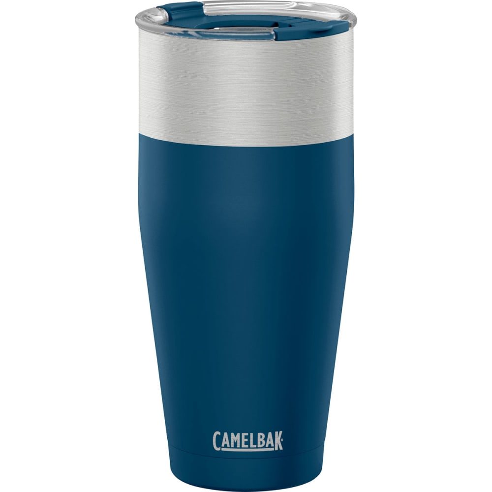 CAMELBAK 30 oz. Logo Kickbak Travel Mug - ATLANTIC