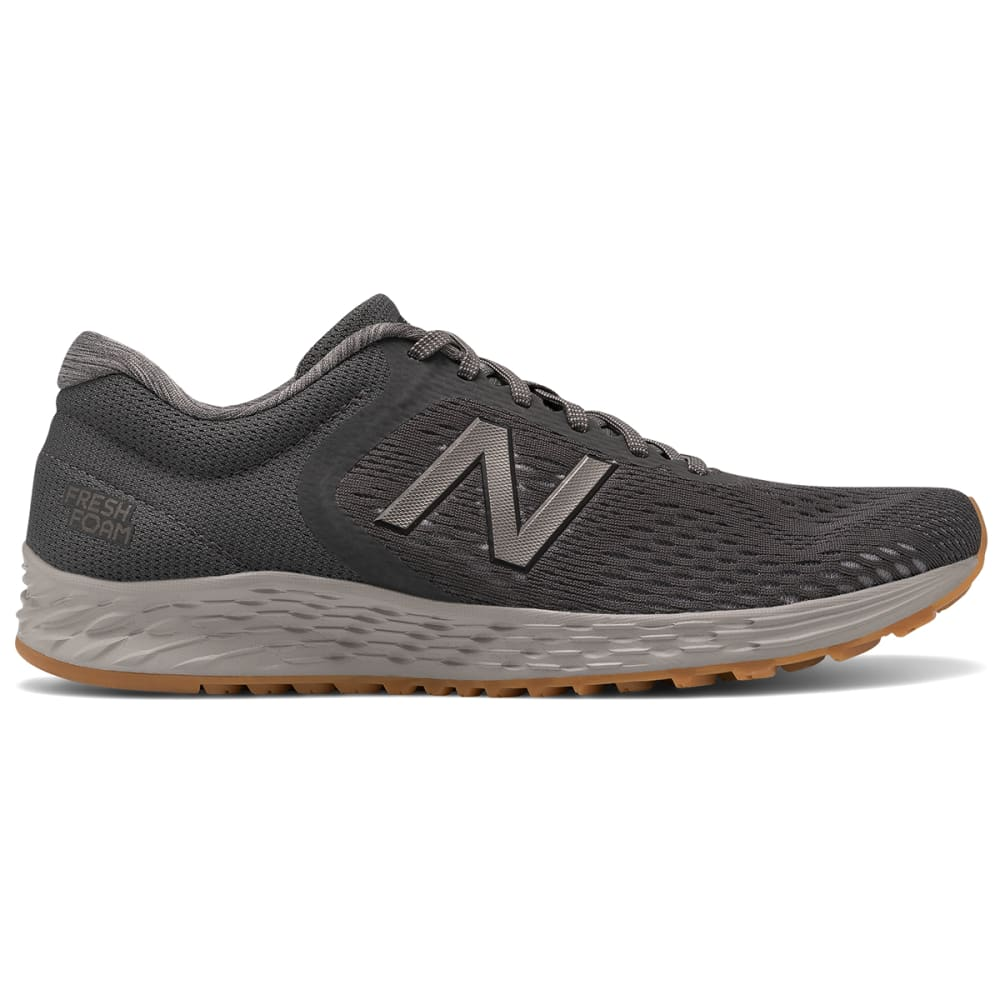 NEW BALANCE Men's Fresh Foam Arishi v2 Running Shoe - MAGNET RG2