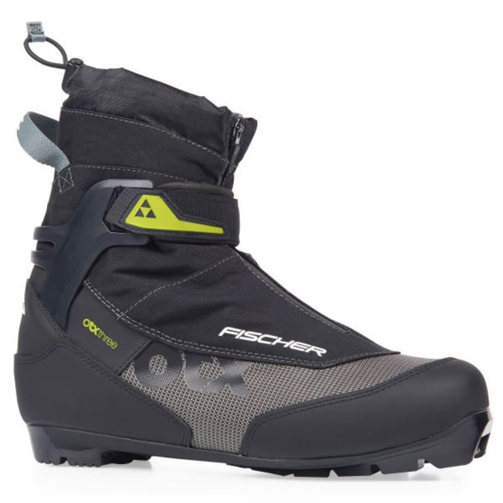 FISCHER Offtrack 3 Ski Boots - BLACK