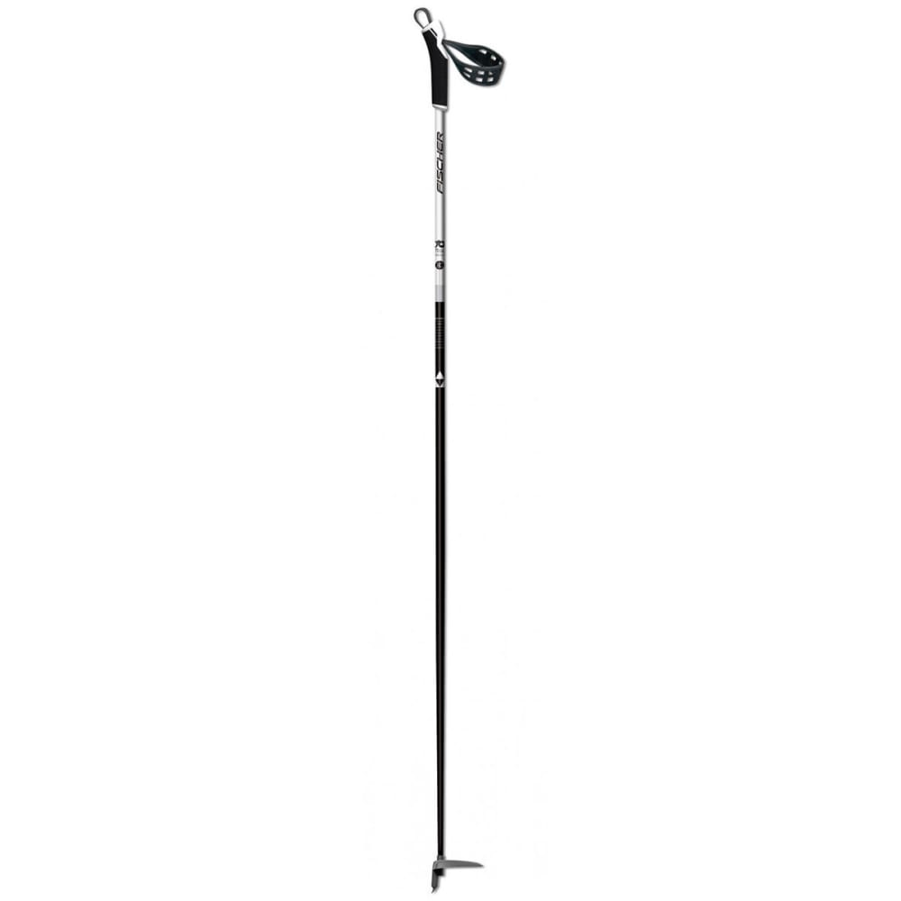 FISCHER Offtrack Cross Country Ski Poles - NONE