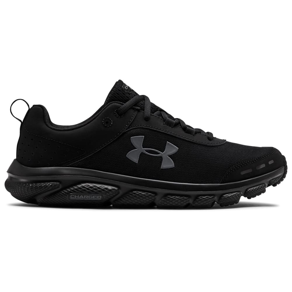 UNDER ARMOUR Men's Charged Assert 8 Running Shoes 7.5
