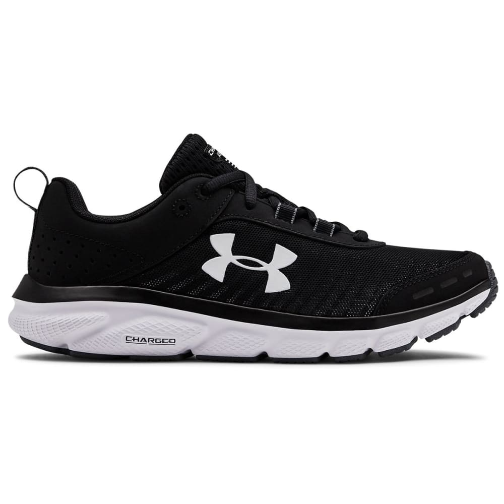 UNDER ARMOUR Women's Charged Assert 8 Running Shoes 6