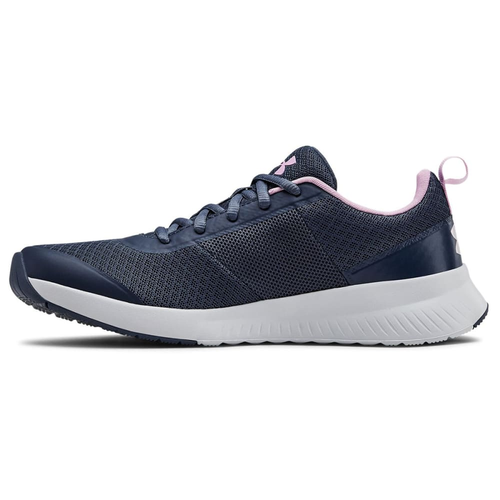 UNDER ARMOUR Women's UA Aura Training Shoes - D GRY/HALO-400
