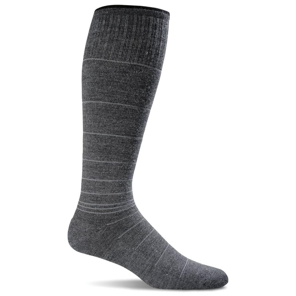 SOCKWELL Men's Circulator Graduated Compression Socks M/L