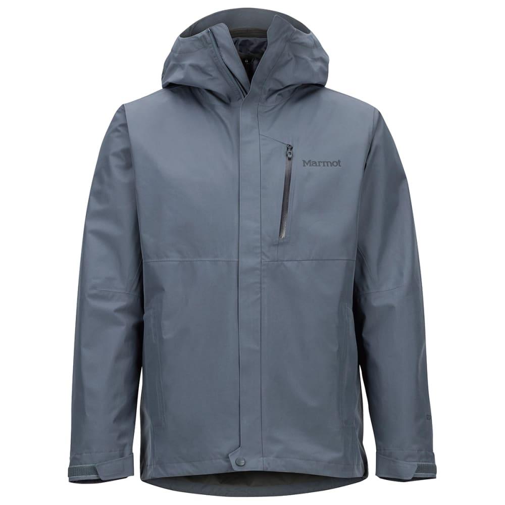 MARMOT Men's Minimalist Component Jacket - STEEL ONYX 1515