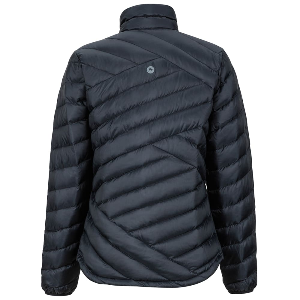 MARMOT Women's Highlander Jacket - 001 BLACK