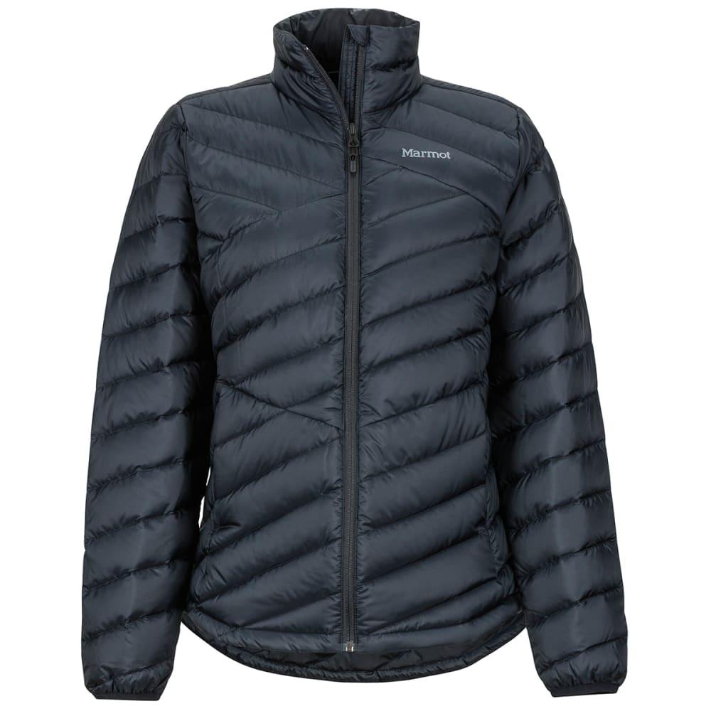 MARMOT Women's Highlander Jacket - 001 BLACK