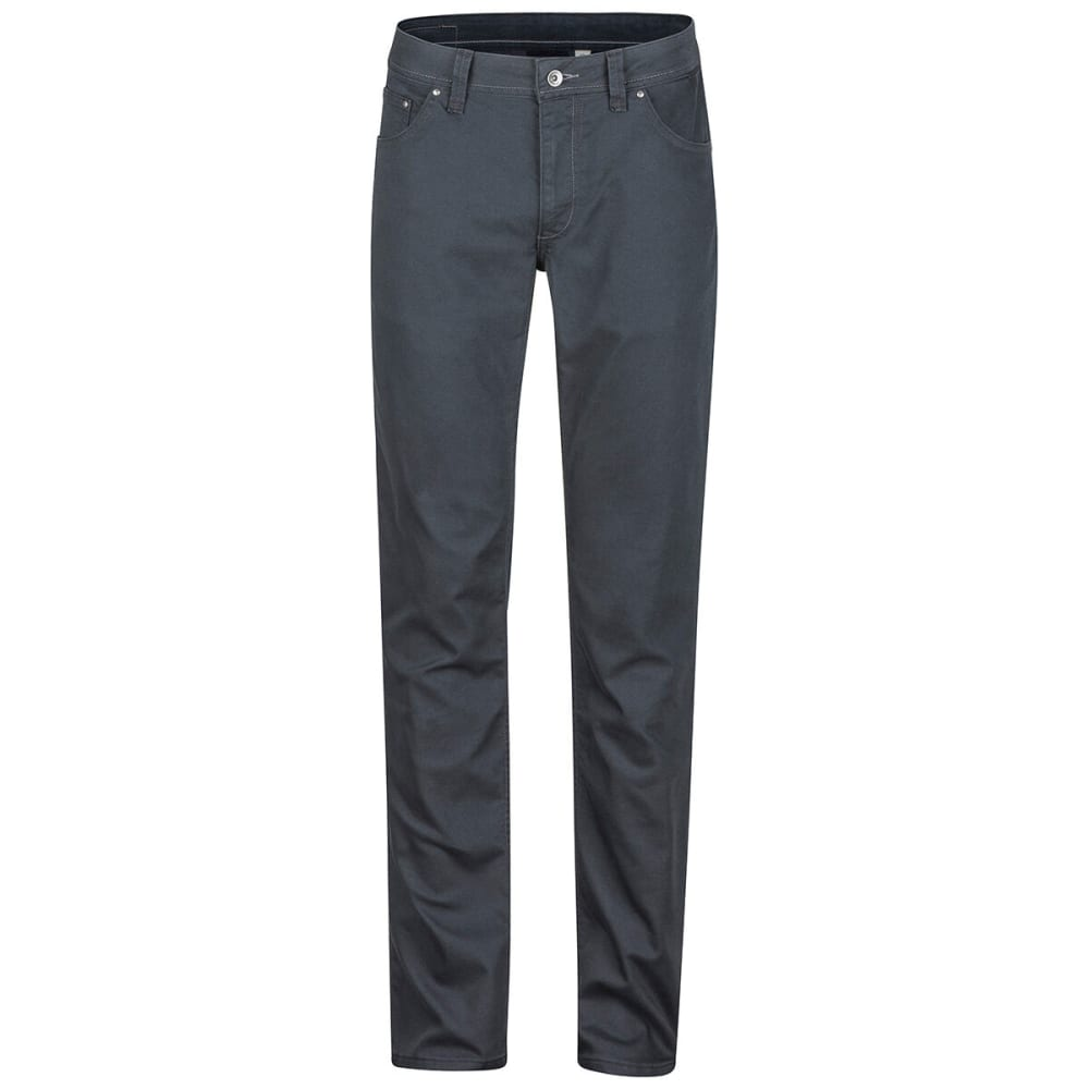 MARMOT Men's Morrison Jean - 1132 DARK STEEL