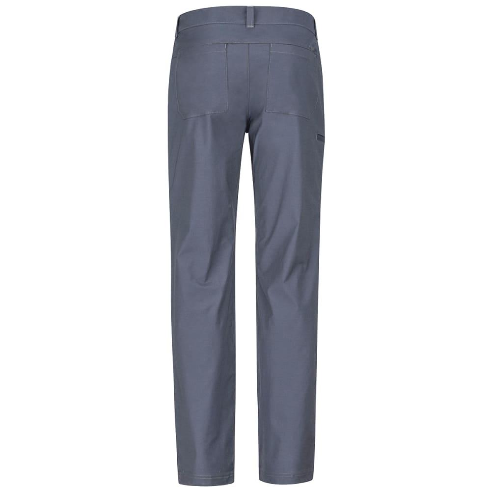 MARMOT Men's 4th and E Pants - 1132 DARK STEEL