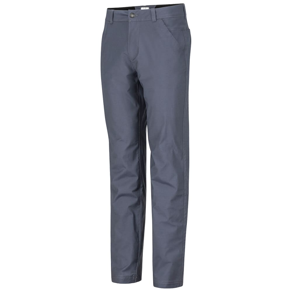 MARMOT Men's 4th and E Pants - 1132 DARK STEEL