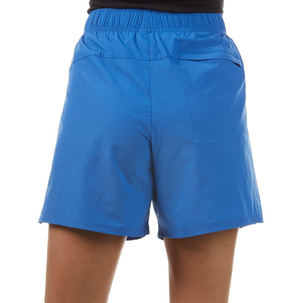 EMS Women's River Shorts - TURKISH SEA