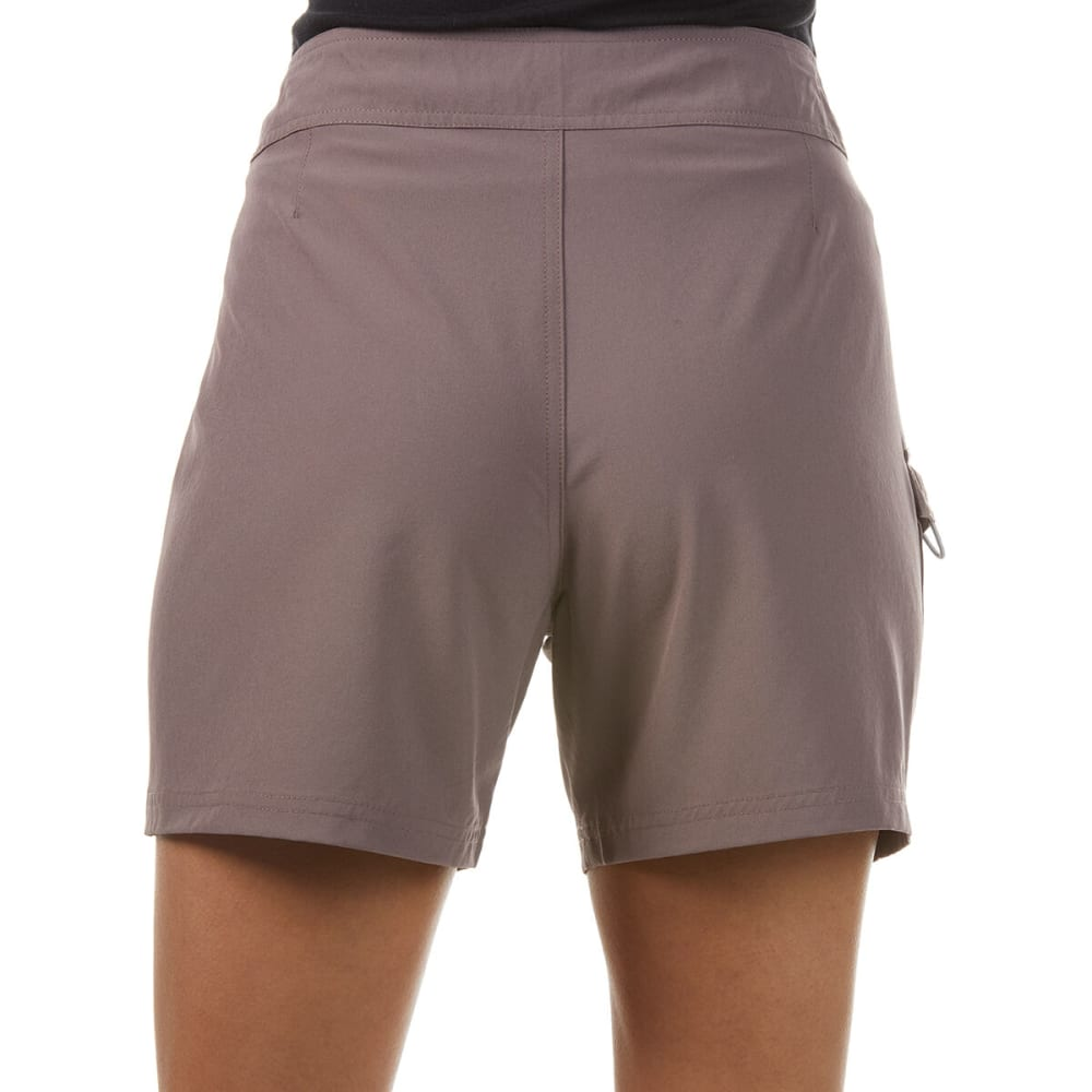 EMS Women's Board Shortie Shorts - SPARROW