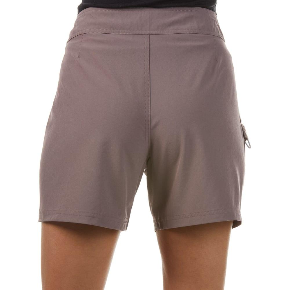 EMS Women's Board Shortie Shorts - SPARROW