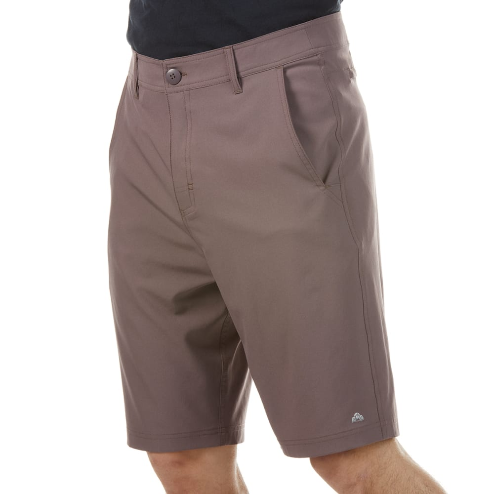 EMS Men's Journey Hybrid Shorts - SPARROW