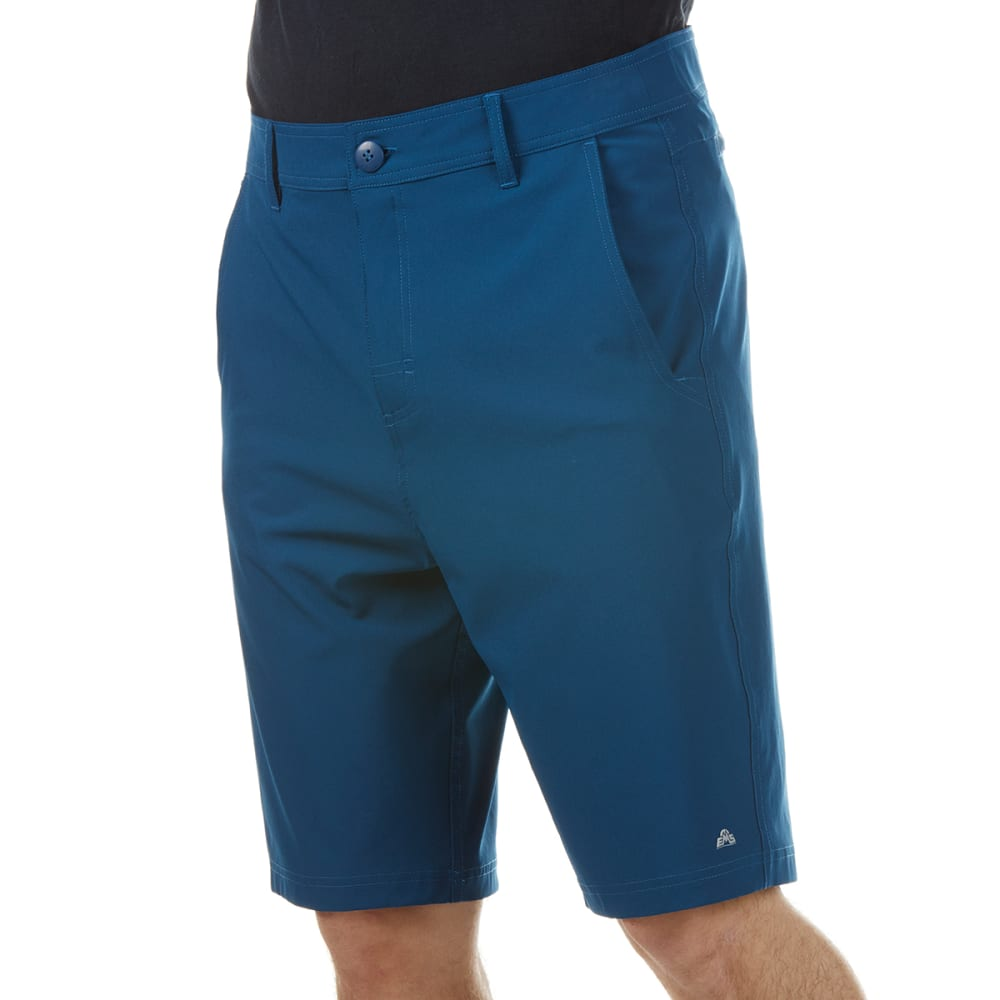 EMS Men's Journey Hybrid Shorts - POSEIDON