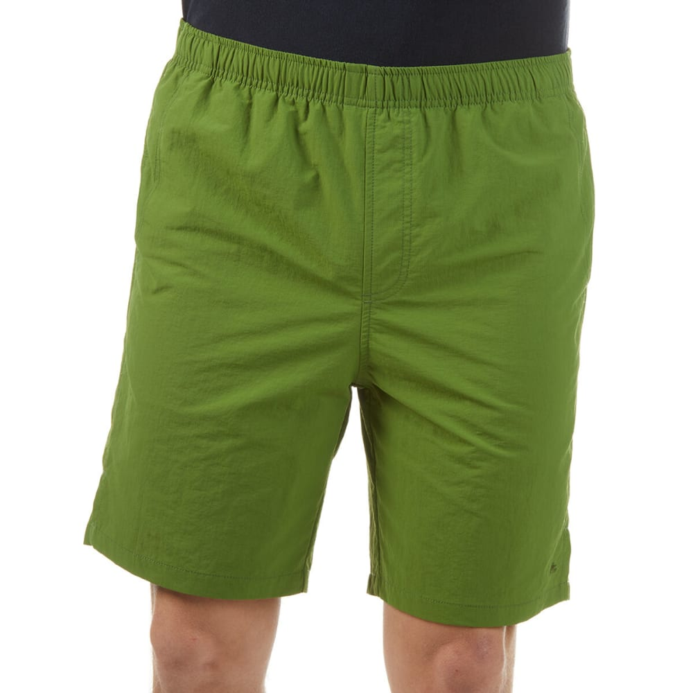 EMS Men's Core Water Shorts - TWIST OF LIME