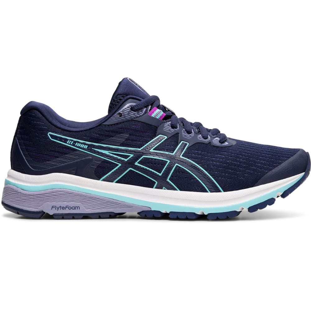 ASICS Women's GT-1000 8 Running Shoe 7