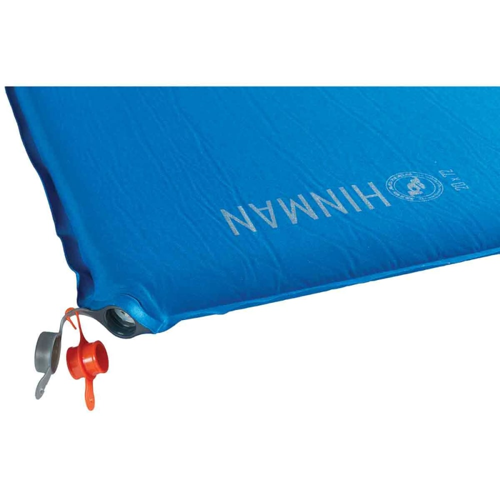 Big Agnes Hinman Sleeping Pad, Regular - NO COLOR