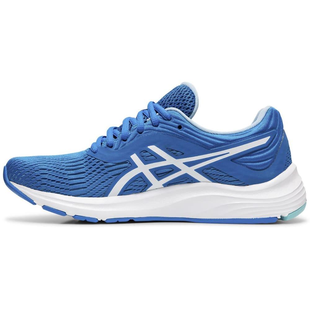 ASICS Women's Gel Pulse 11 Running Shoe - BLUE/WHITE-400