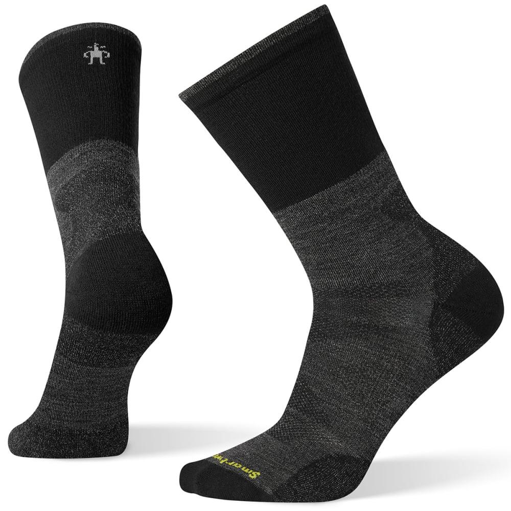 SMARTWOOL Men's PhD Pro Approach Crew Socks XL