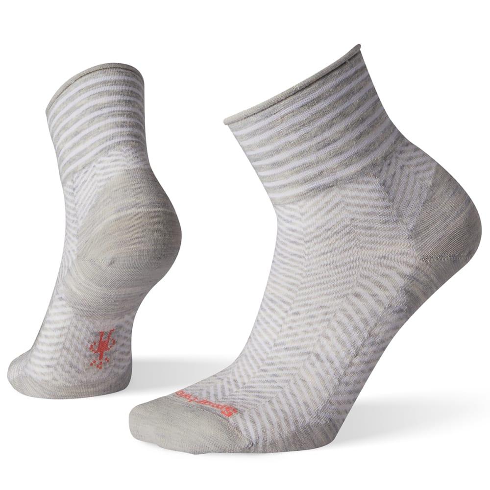 SMARTWOOL Women's Herringbone Mini Boot Socks L