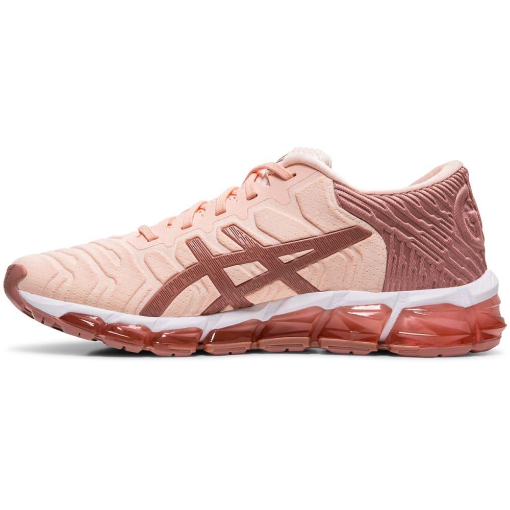 ASICS Women's Gel Quantum 360 5 Running Shoe - BREEZE-UMBOSHI-700