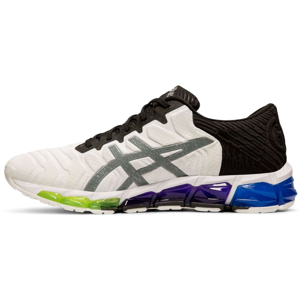 ASICS Men's Gel-Quantum 360 5 Running Shoe - WHITE SHEETROCK-100