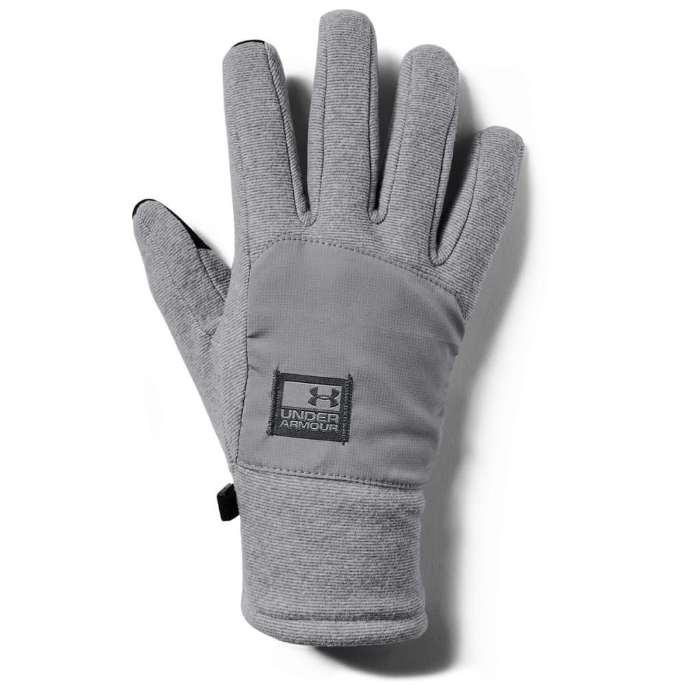 UNDER ARMOUR Men's ColdGear Infrared Fleece Glove M