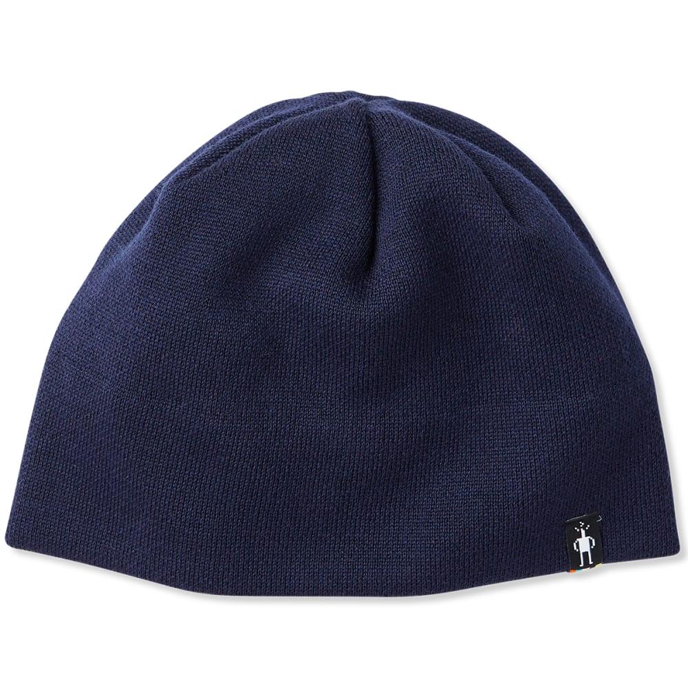 SMARTWOOL Men's The Lid Hat - 092-DEEP NAVY