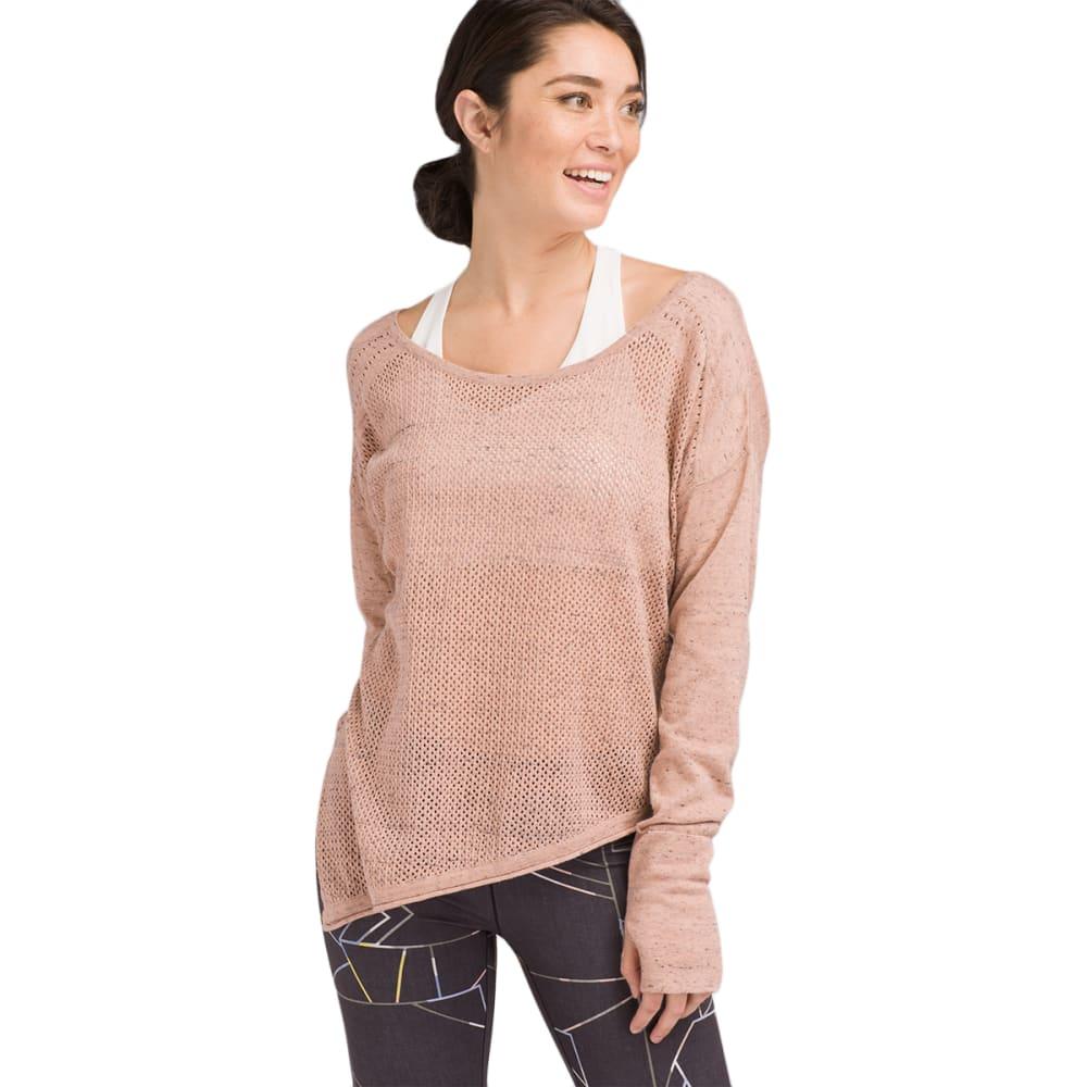 PRANA Women's Rosabella Sweater L