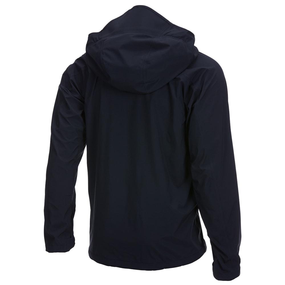 KARRIMOR Men's Boma NeoShell Shell Jacket - BLACK