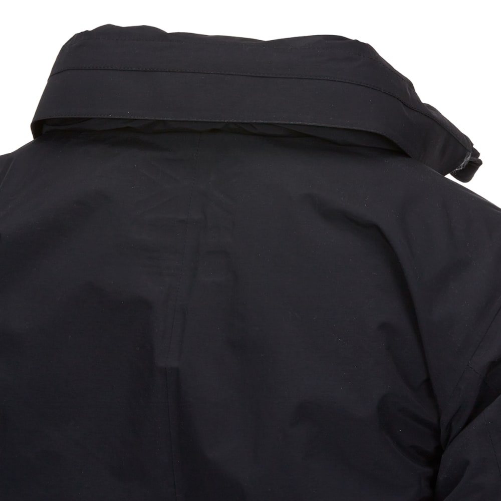 KARRIMOR Men's Pioneer 3-in-1 Jacket - BLACK