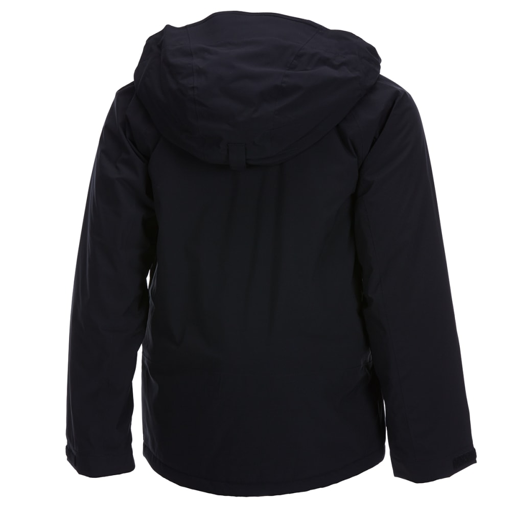 KARRIMOR Men's Glencoe Insulation Jacket - BLACK