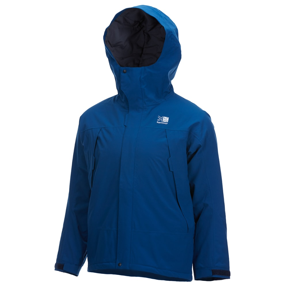 KARRIMOR Men's Glencoe Insulation Jacket L