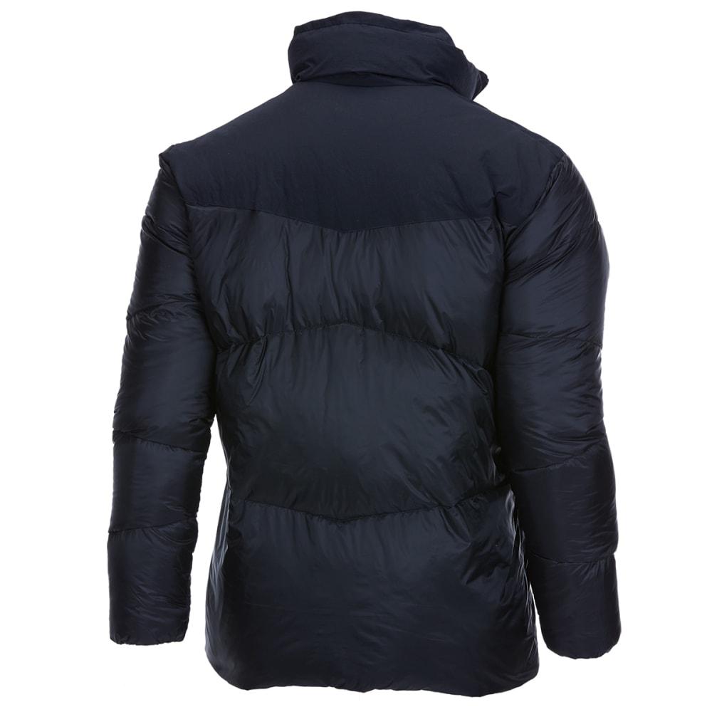KARRIMOR Men's Mica Down Jacket - BLACK