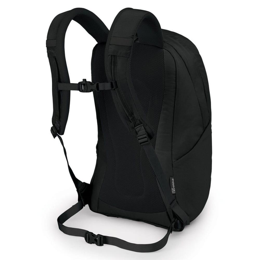 OSPREY Centauri Daypack - BLACK