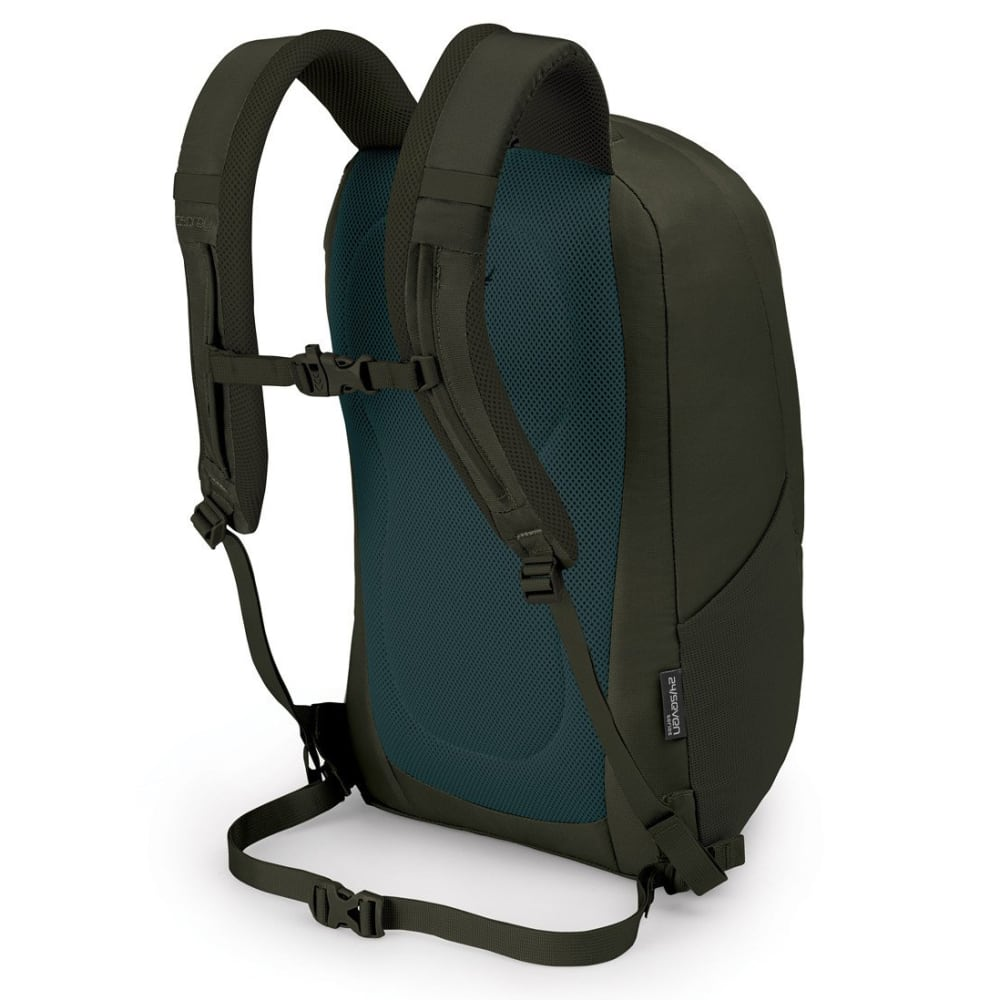 OSPREY Axis 18L Backpack - CYPRESS GREEN