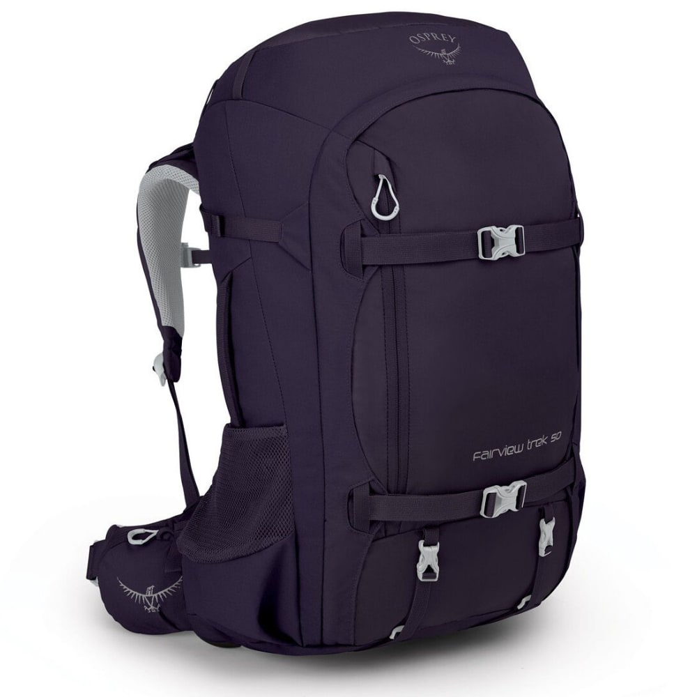 OSPREY Women's Fairview Trek 50L Backpack NO SIZE