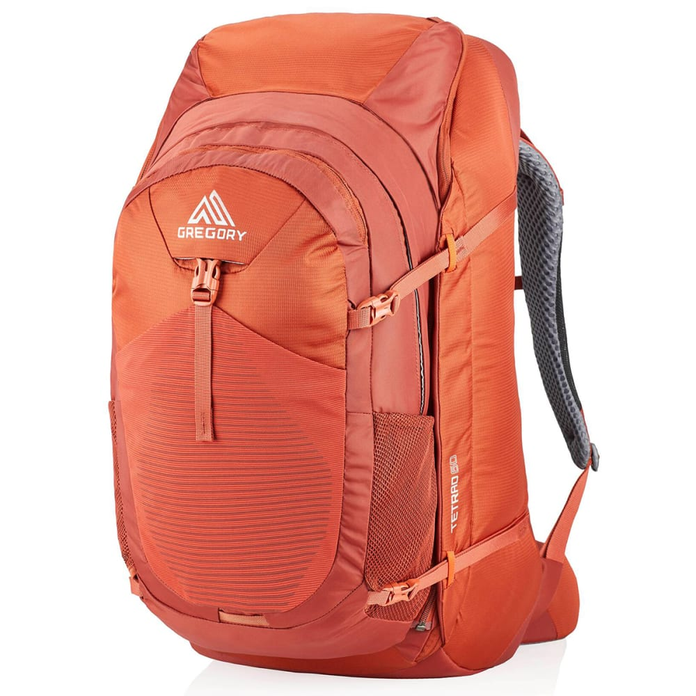 GREGORY Men's Tetrad 60 Backpack NO SIZE