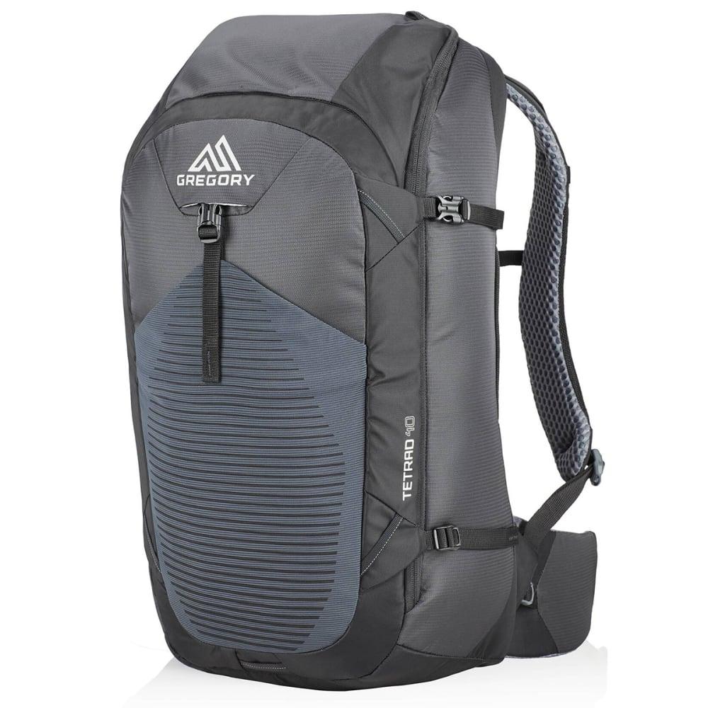 GREGORY Men's Tetrad 40 Travel Backpack NO SIZE