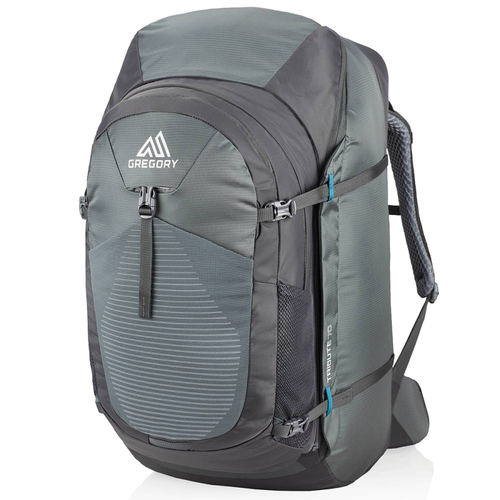 GREGORY Women's Tribute 70 Travel Backpack - MYSTIC GREY