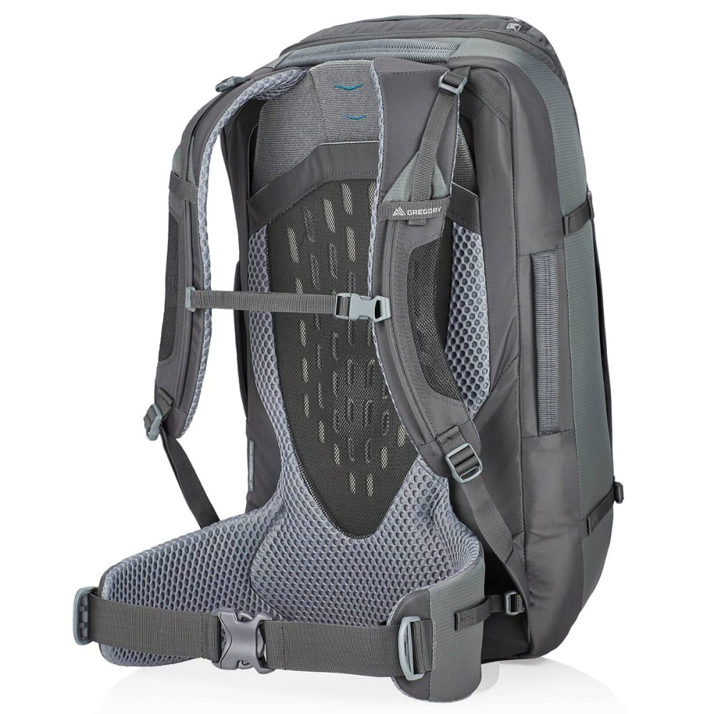 GREGORY Women's Tribute 40 Travel Backpack - MYSTIC GREY