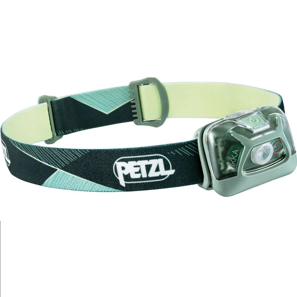PETZL Tikka Headlamp - GREEN