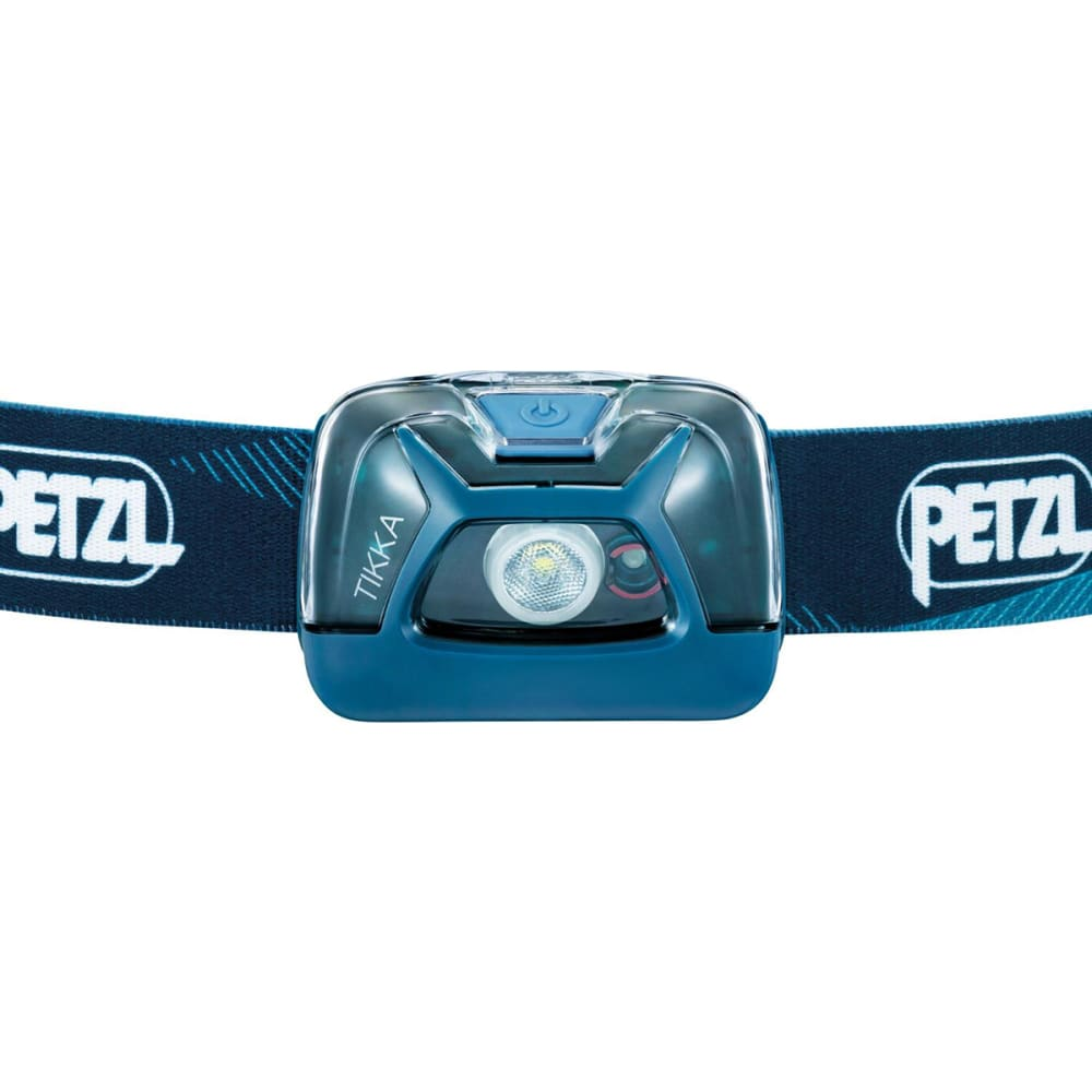 PETZL Tikka Headlamp - BLUE