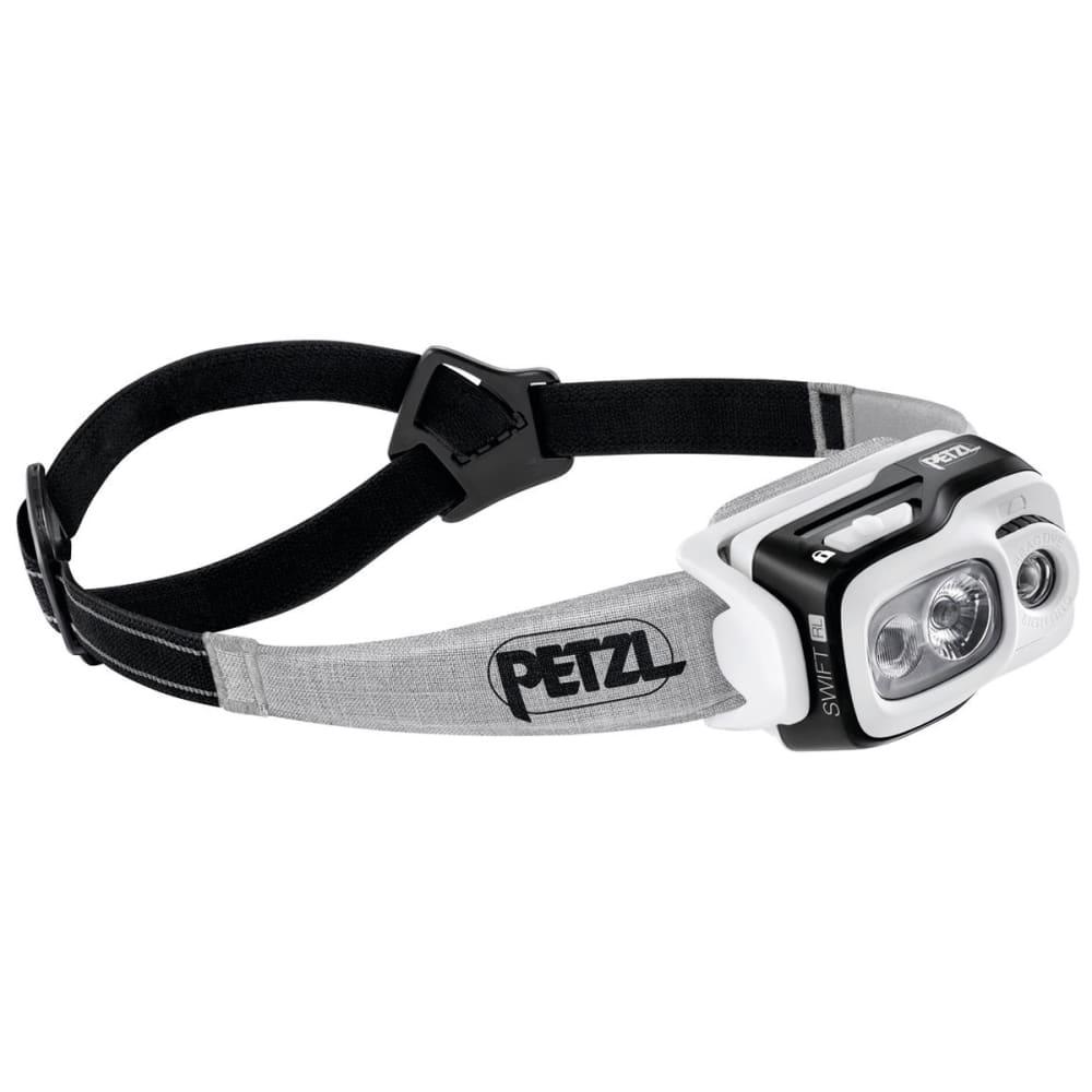 PETZL Swift RL Multi-Beam Headlamp - BLACK