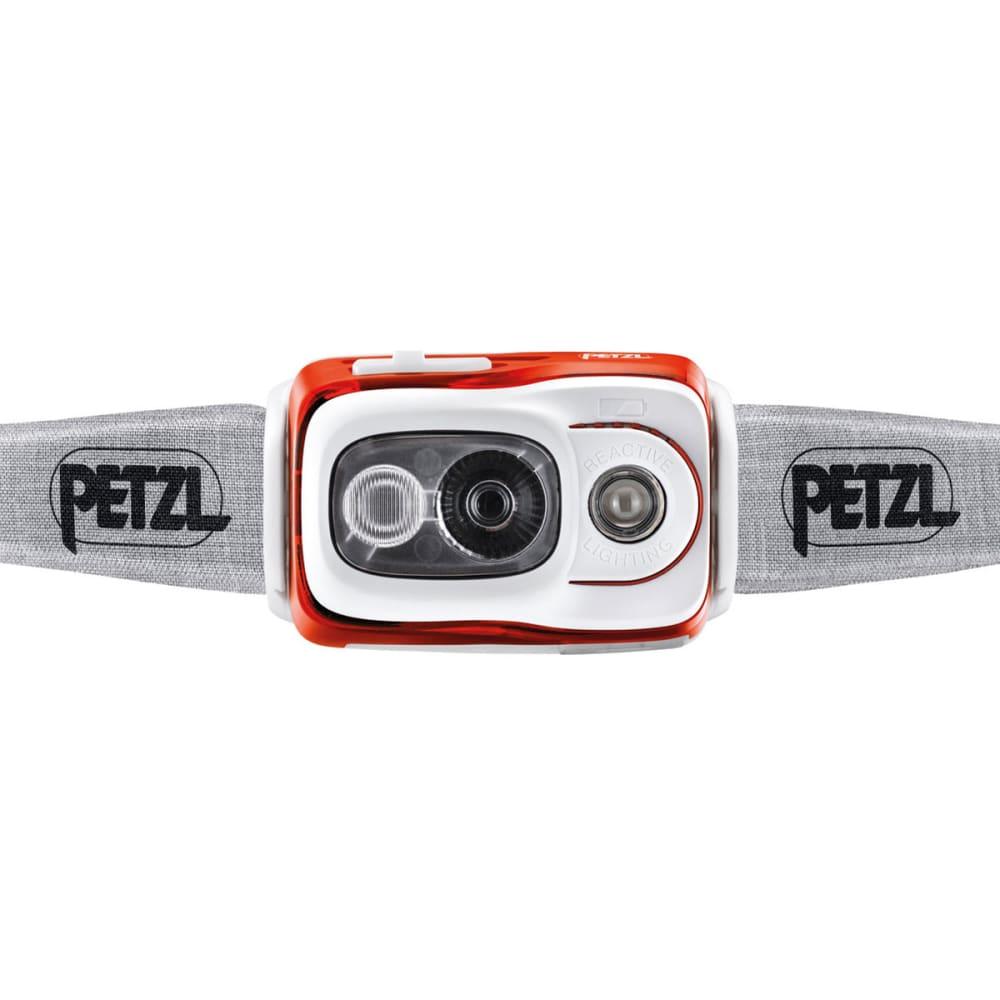 PETZL Swift RL Multi-Beam Headlamp - ORANGE