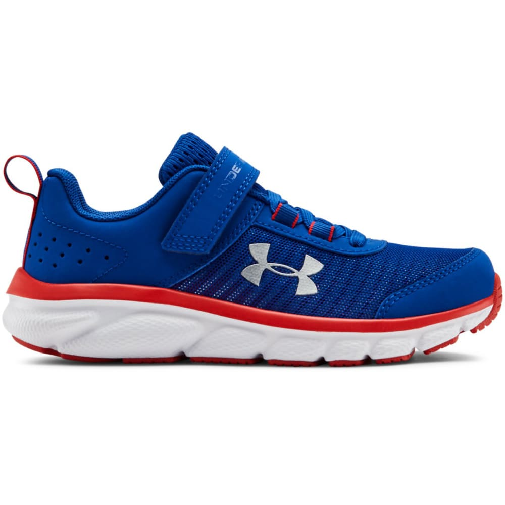 UNDER ARMOUR Kids' Assert 8 Running Shoe 1