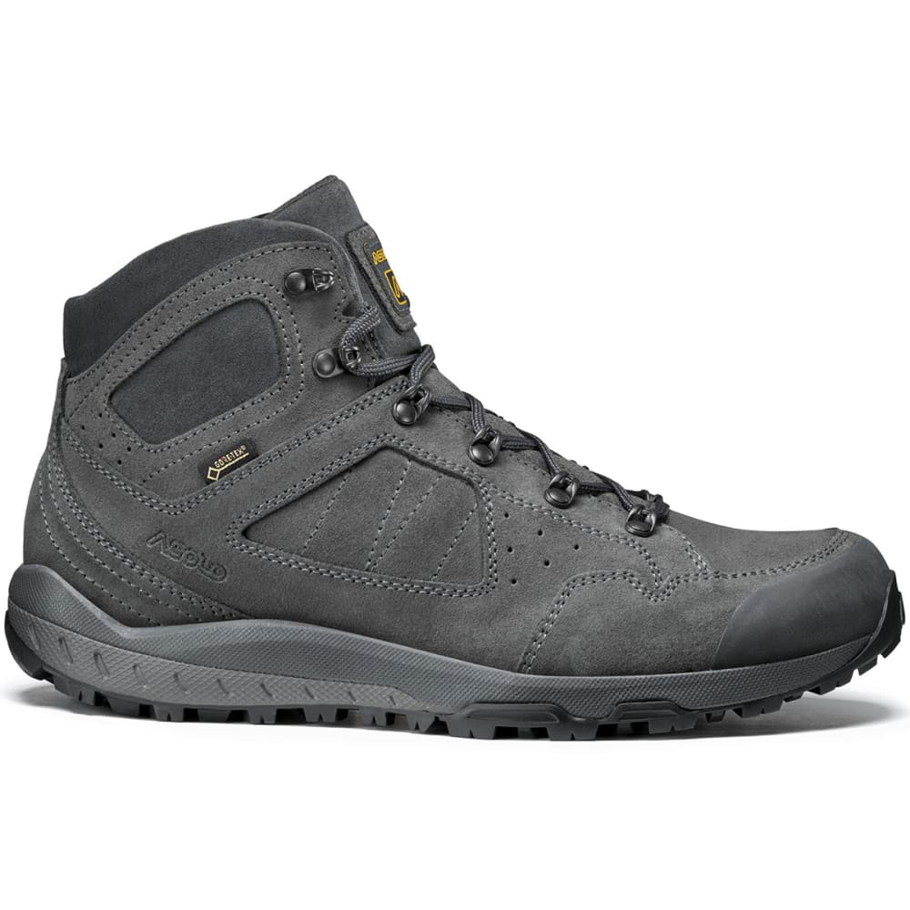 ASOLO Men's Landscape GV Leather Hiker 9.5