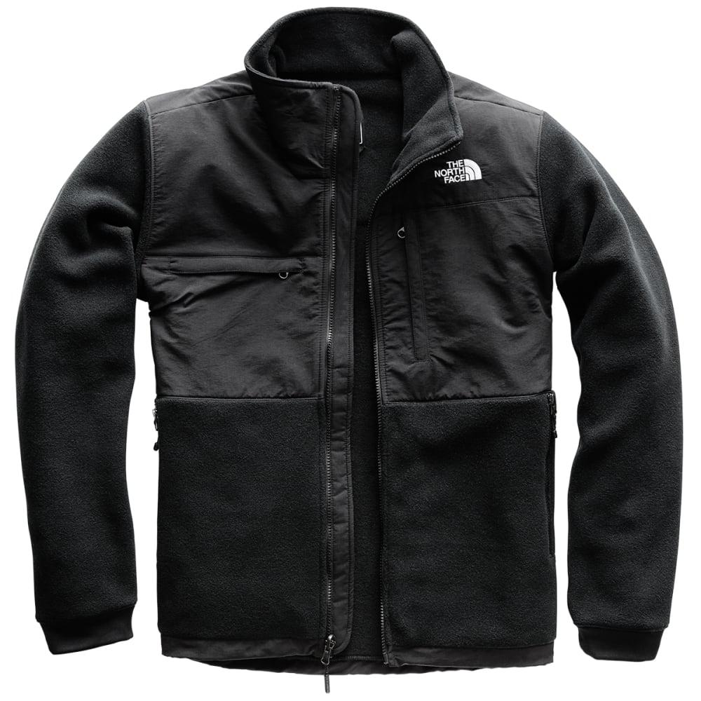 THE NORTH FACE Men's Denali 2 Jacket - LE4-R TNF BLK
