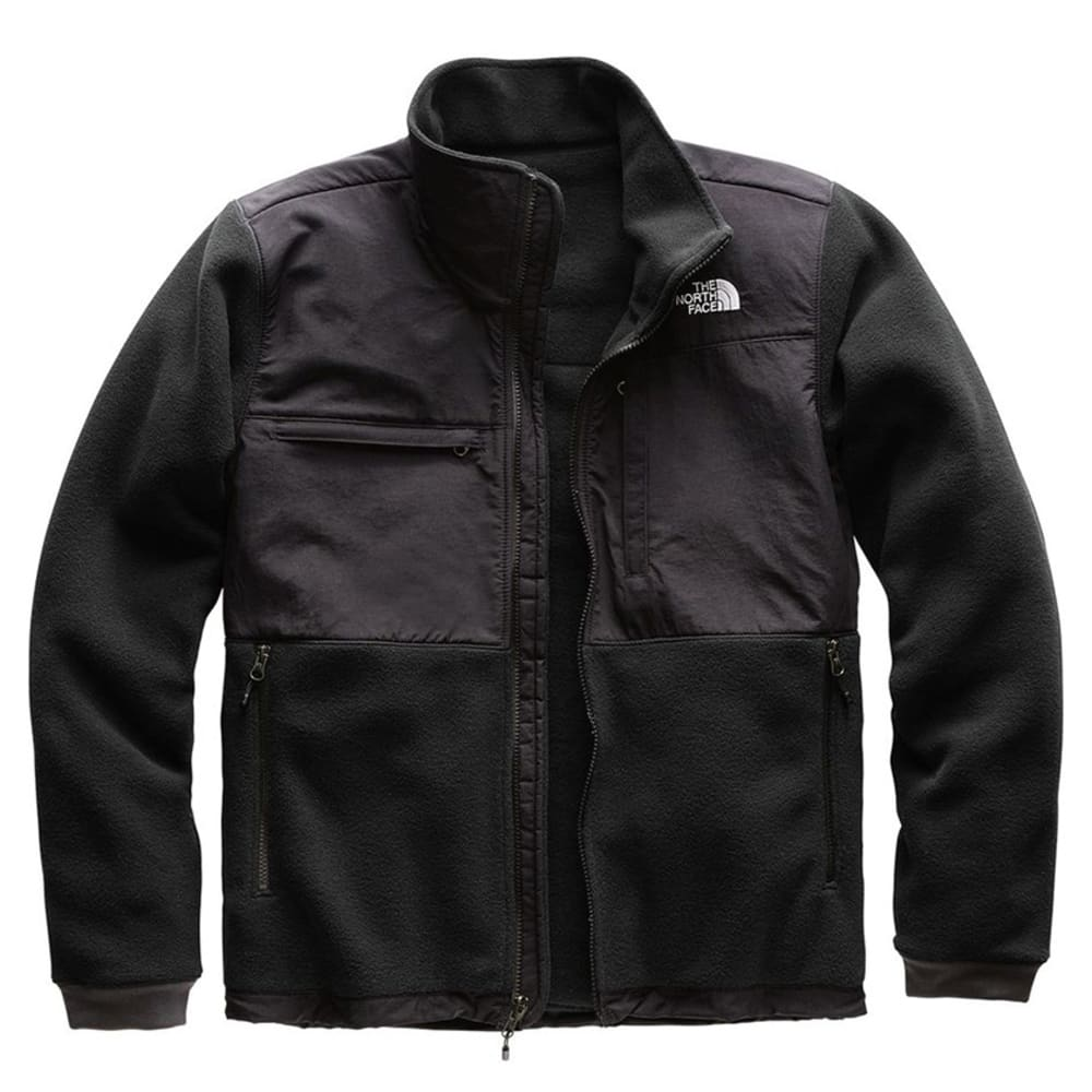 THE NORTH FACE Men's Denali 2 Jacket - JK3 BLACK